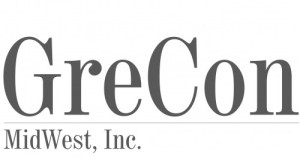 GreCon MidWest Logo