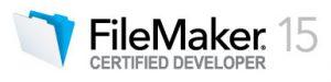 FileMaker 15 relational database
