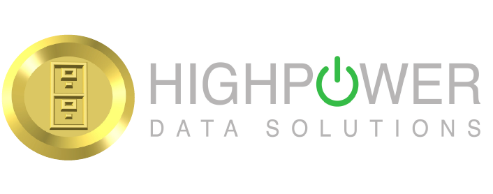 FileMaker Solutions from HighPower Data