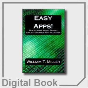 Easy App Book Photo