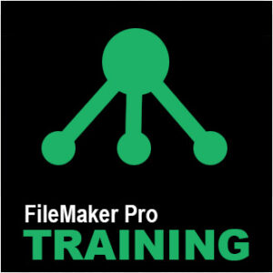 FileMaker Pro Training Icon