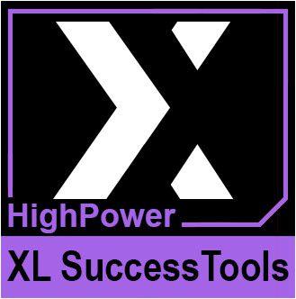 xl success tools icon