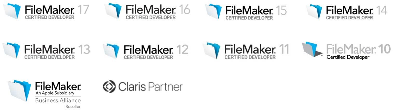FileMaker Consulting & Development