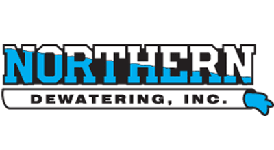 Northern Dewatering Logo - High Power Data Solutions Success Stories