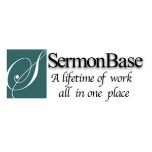 SermonBase Logo - High Power Data Solutions Success Stories