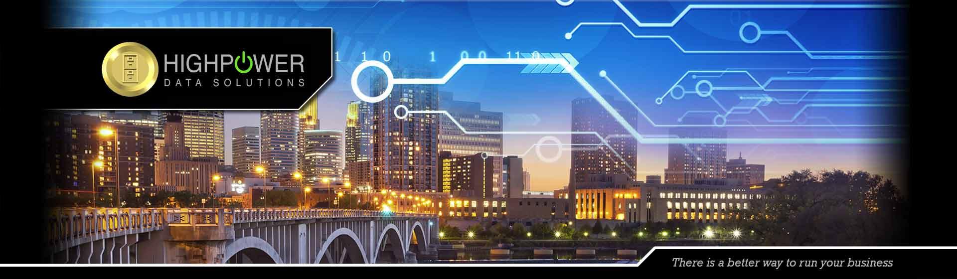 HighPower Data Solutions