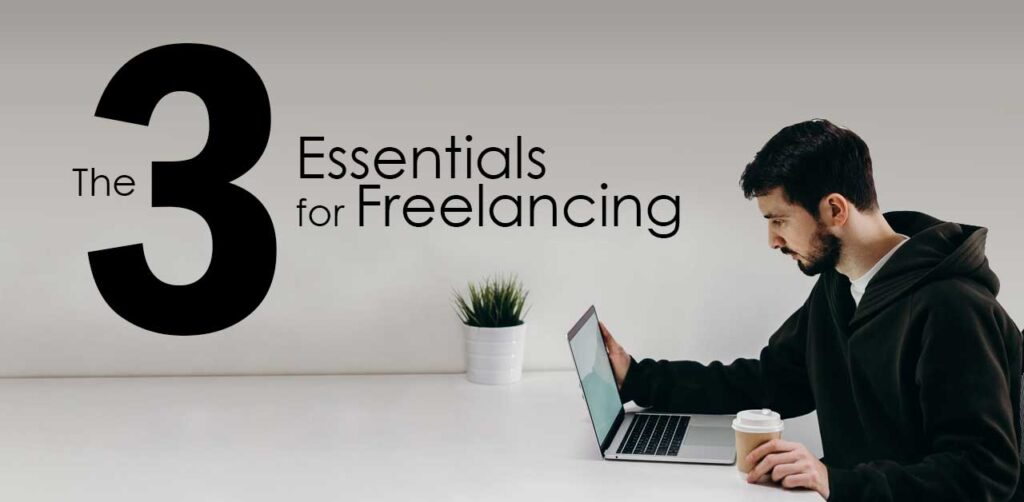 3 Freelancing Tips