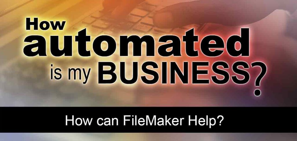 Automated Business