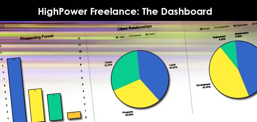 Freelance Dashboard